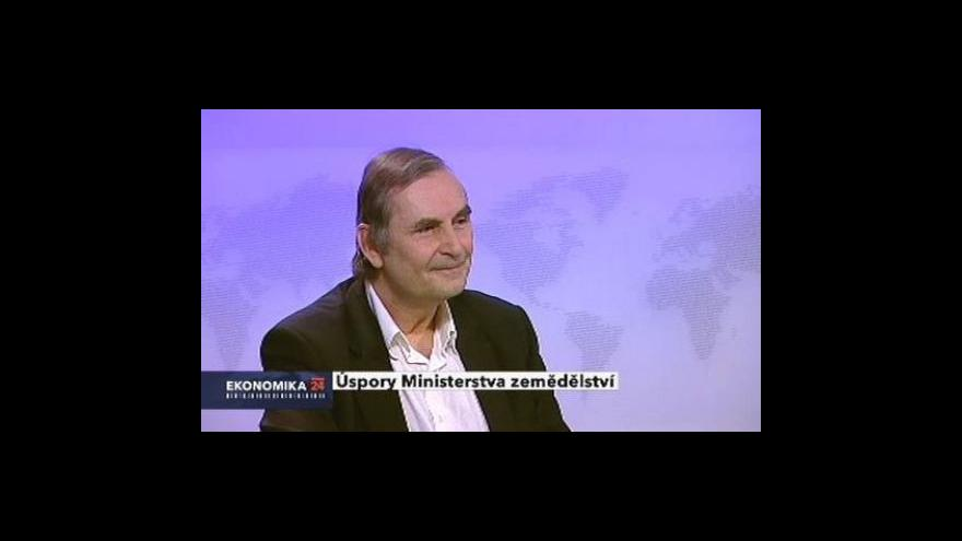 Video Komentář Petra Havla