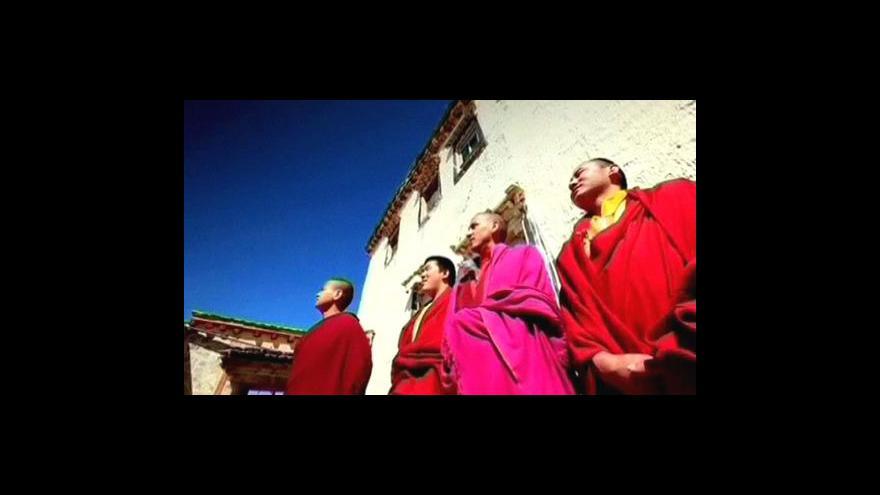 Video Čína láká turisty