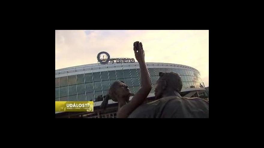 Video Sazku zachrání Penta s Ulčákem