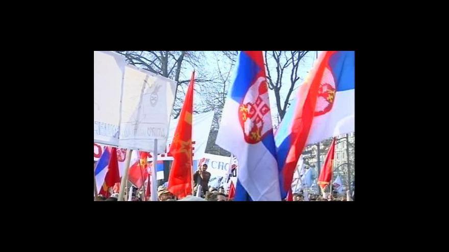 Video Reportáž Blanky Závitkovské