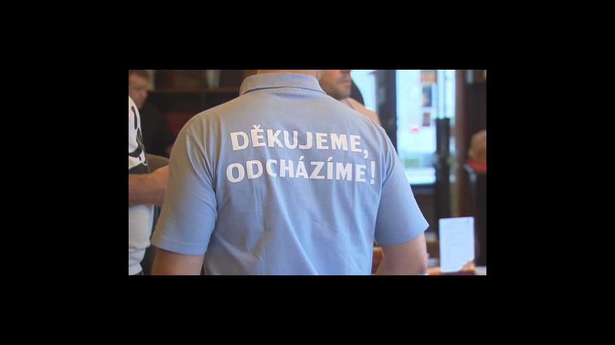 Video Brífink ČLK