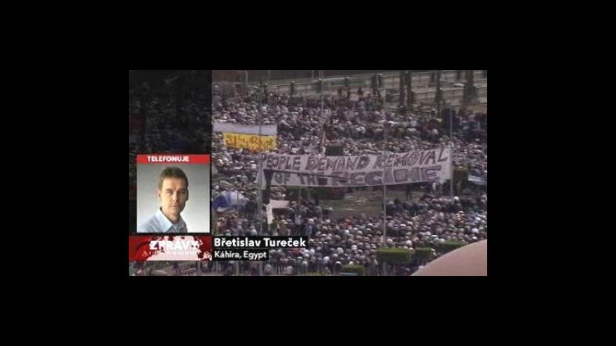 Video Telefonát Břetislava Turečka