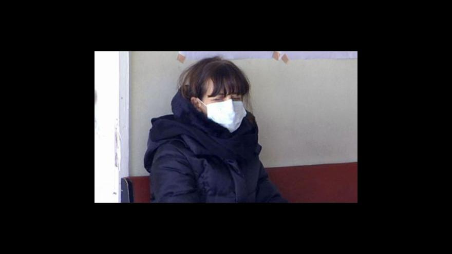 Video Praseční chřipka má první letošní oběti
