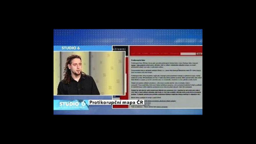 Video Rozhovor s Martinem Kameníkem