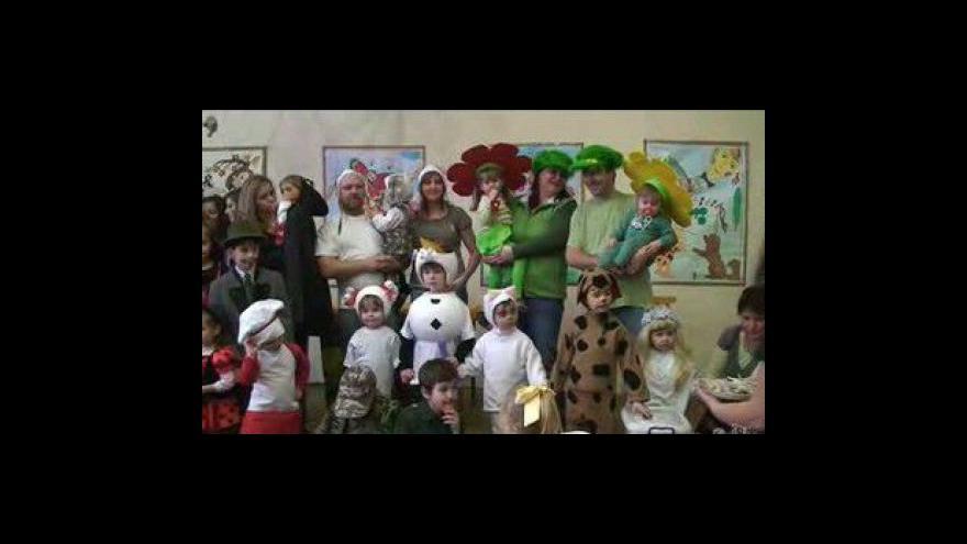 Video Reportáž Zbyňka Příbramského