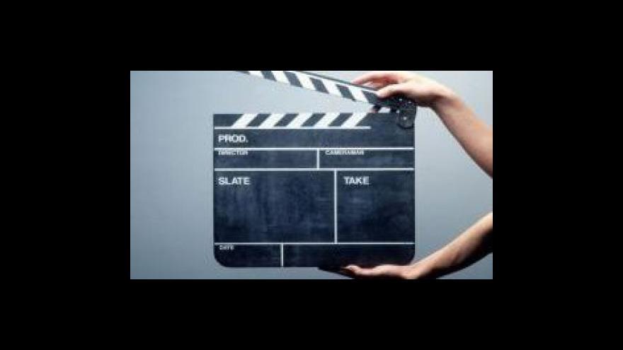 Video Filmové premiéry - 3. 2. 2011