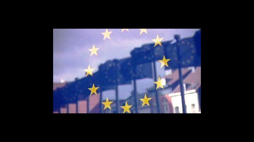 Video Vstup Evy Hrnčířové