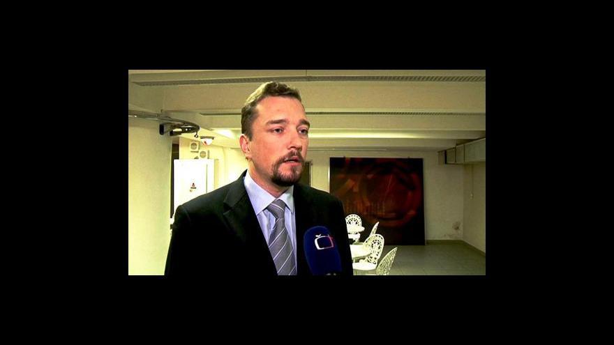 Video Rozhovor s Hynkem Bromem