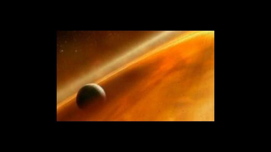 Video NASA zveřejní seznam obyvatelných planet