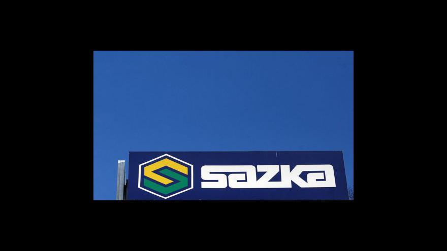 Video Vítek Sazku nespasí