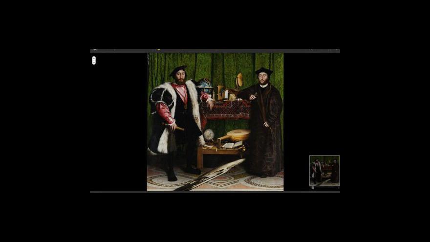 Video Z Londýna informuje Ivan Kytka