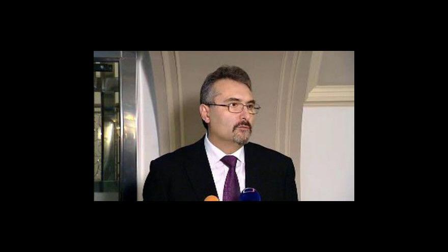 Video TK k situaci ve Všeobecné zdravotní pojišťovně