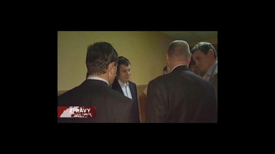 Video Sazka chce požádat o ochranu před věřiteli