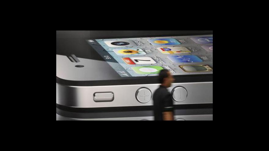 Video Lenovo a Apple se utkají o čínské zákazníky