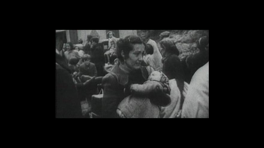 Video Reportáž Tomáše Eyema
