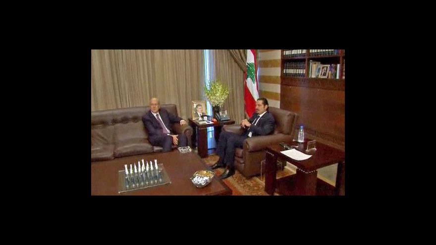 Video Rozhovor s Toufikem Dallalem