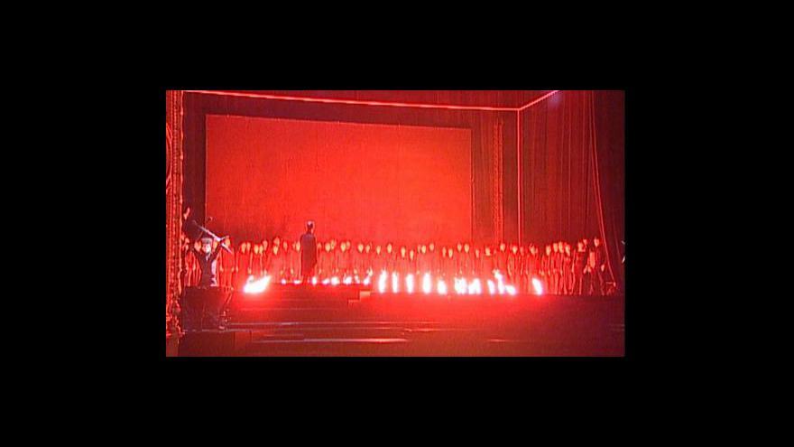Video Ivan Ruml hovoří o skladateli G. Verdim