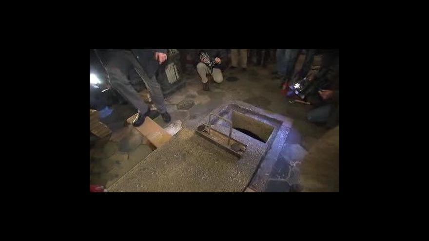 Video Vstup Lucie Komňacké