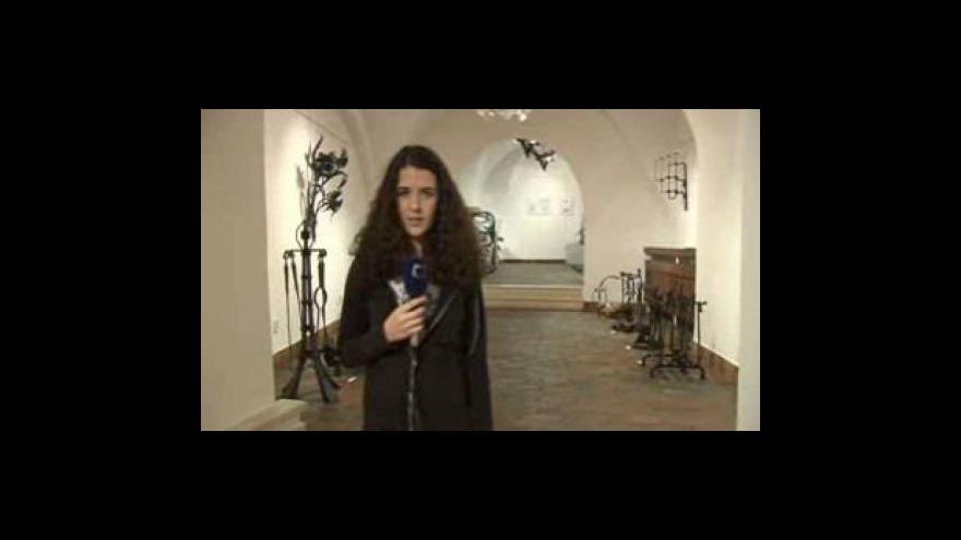 Video Reportáž Anety Černé