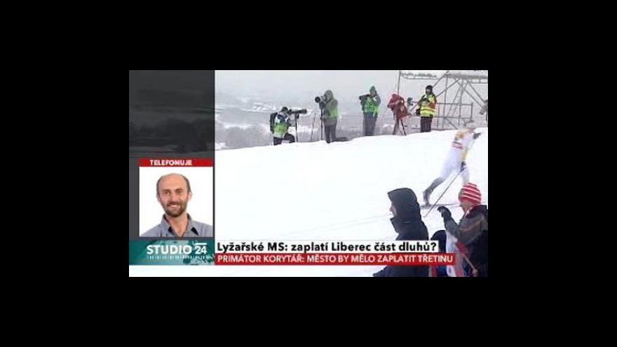 Video Rozhovor s Janem Korytářem