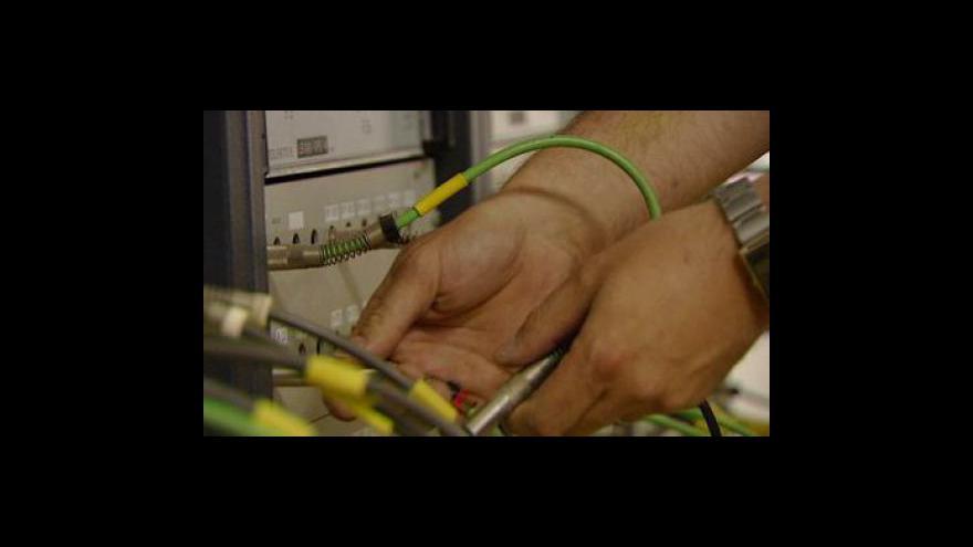 Video Aukce internetových frekvencí