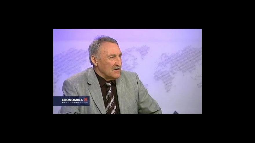 Video Rozhovor s Milanem Tarabou