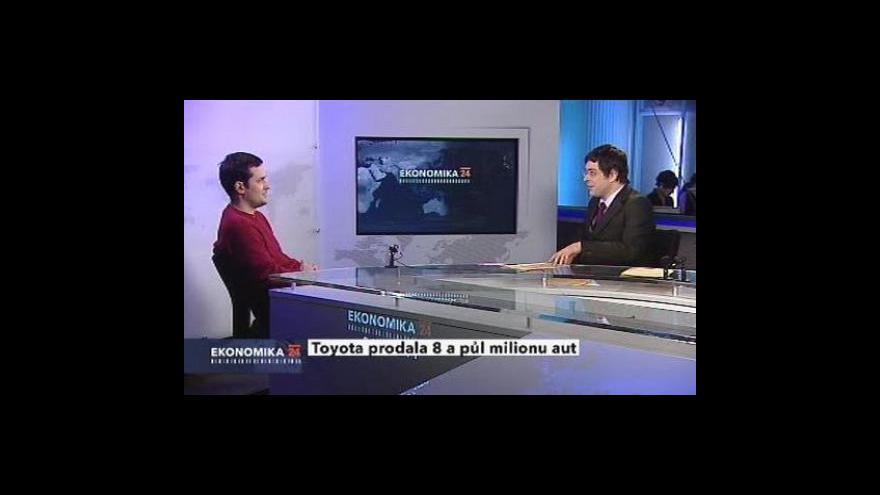 Video Komentář Jana Blažka