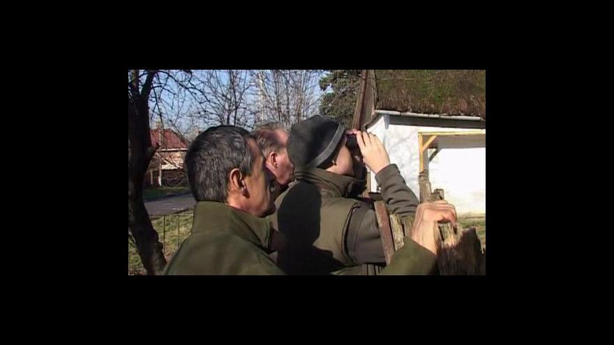 Video Ornitologická záhada v Turkeve