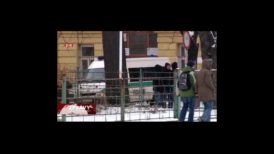 Video Vstup Jitky Szászové