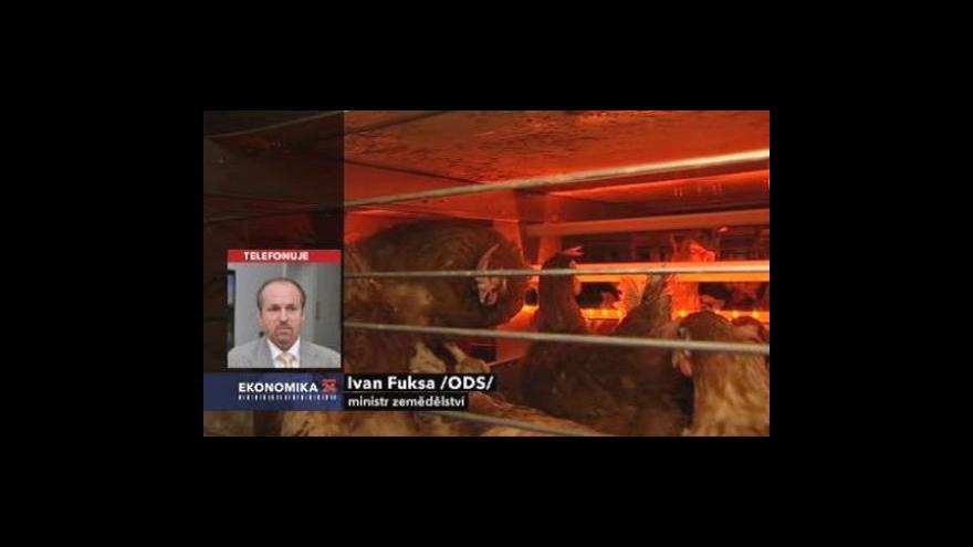 Video Telefonát Ivana Fuksy