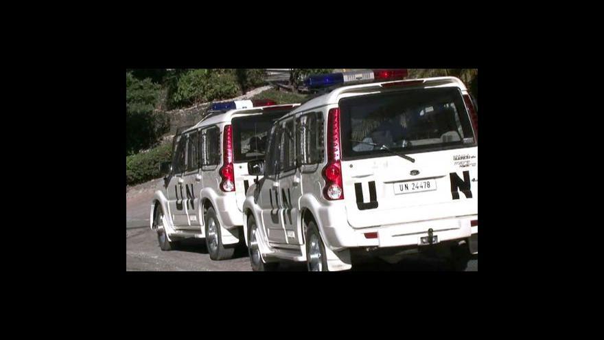 Video Duvalier obviněn z dalších zločinů