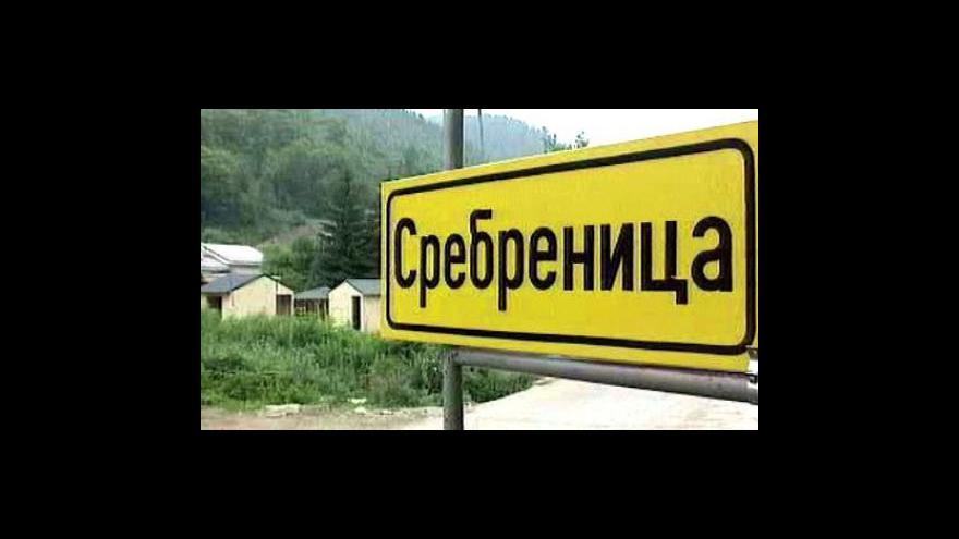 Video Izrael rozhoduje o vydání Srba