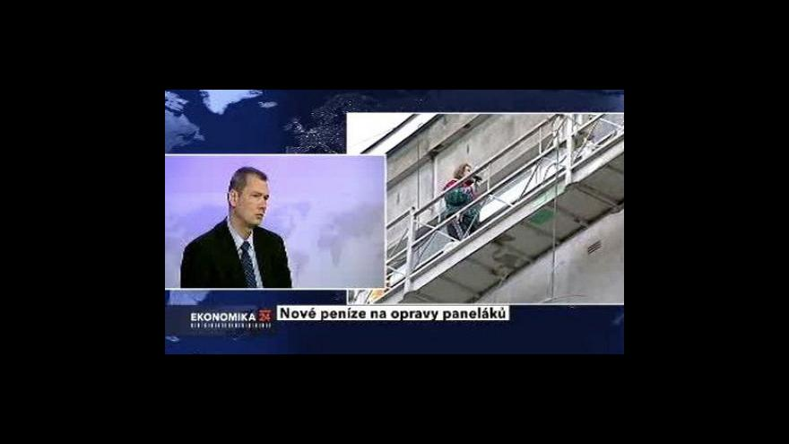Video Rozhovor s Miroslavem Kalousem