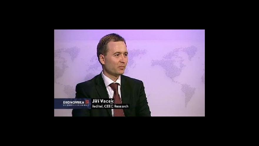 Video Rozhovor s Jiřím Vackem