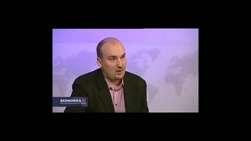 Video Rozhovor s Petrem Klimkem
