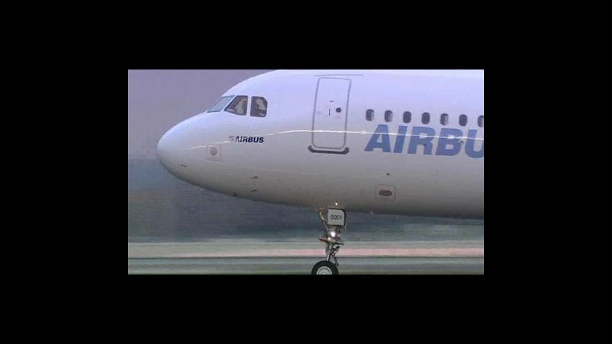 Video Airbusu se daří