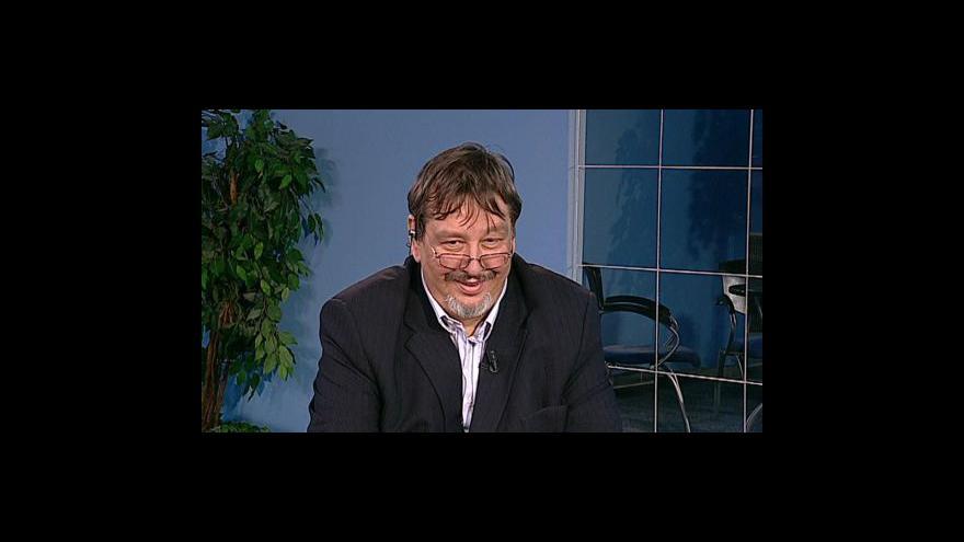 Video Rozhovor s Milanem Jančíkem