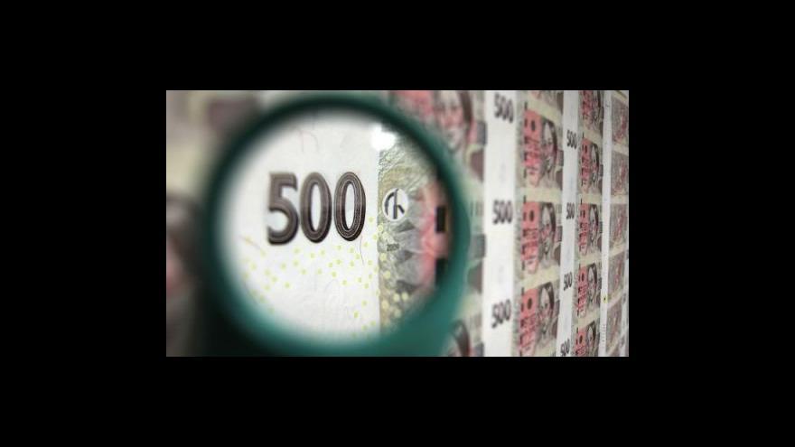 Video Sjednocení DPH tématem Ekonomiky ČT24