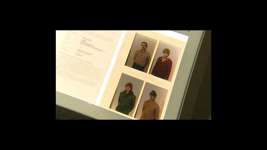 Video Nová stálá výstava o Stasi