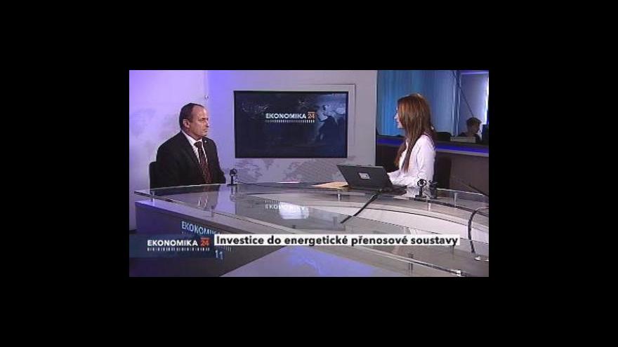 Video Komentář Vladimíra Tošovského