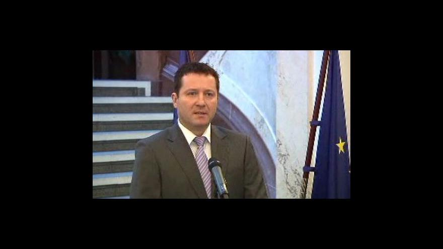Video TK Ministerstva pro místní rozvoj