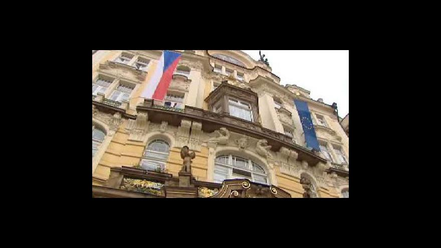 Video Komentář Michala Koláčka