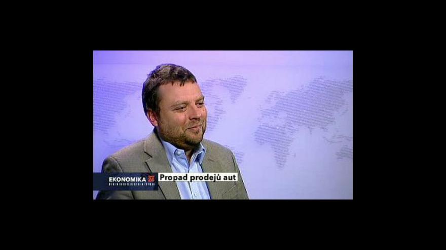Video Komentář Ericha Handla