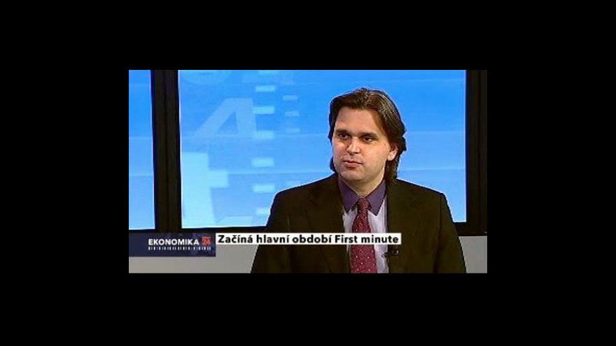 Video Rozhovor s Romanem Škrabánkem