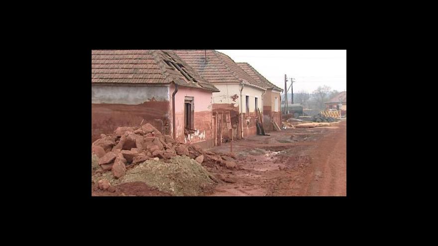 Video Telefonát Gregora Papucska