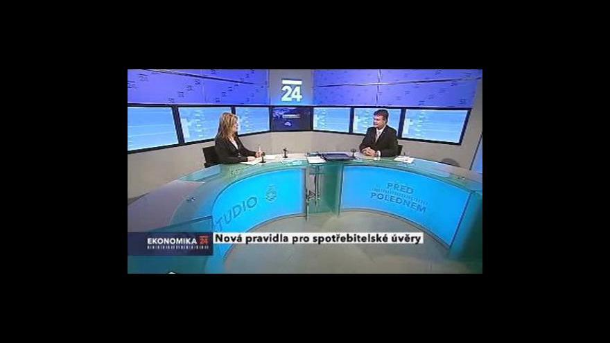 Video Rozhovor s Františkem Klufou