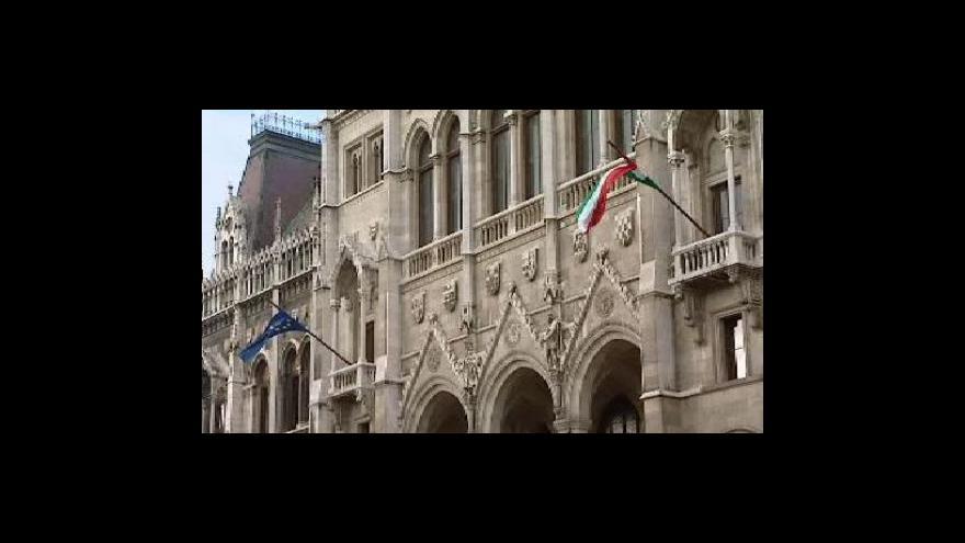 Video Studio ČT24 o předsednictví EU