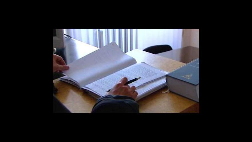 Video Změny pro soudní znalce
