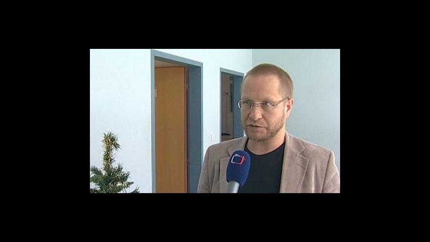 Video Reportáž Blanky Poulové z Vysočiny