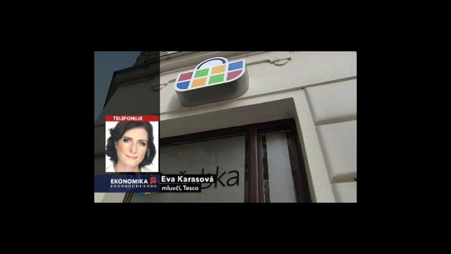 Video Telefonát Evy Karasové